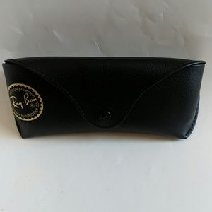 Ray Ban case for wayfarer or Justin style glasses